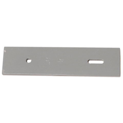Accessoires Orff Sonor Bar Chimes Sound Bar a2 B-Stock
