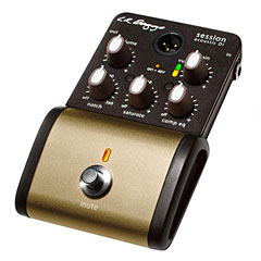 L.R. Baggs Session DI « Acoustic Guitar Effects