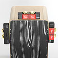 Cajon Add-on  Sela Tac Tic