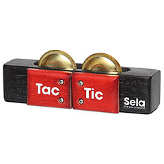 Sela Tac Tic « Cajon Add-on