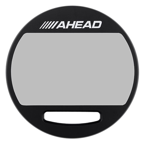 "AHead 10"" Practice Pad with Snaresound"