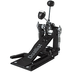 Duallist D4 Dual Pedal « Fußmaschine