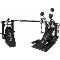 Duallist D3 Triple Pedal « Fußmaschine