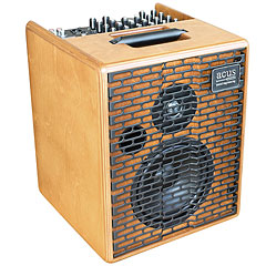 Acus One 6T Wood « Acoustic Guitar Amp