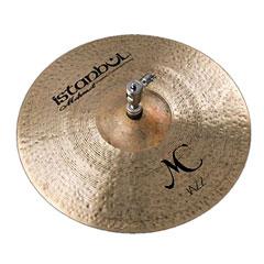 Istanbul Mehmet MC Jazz CJ-HH14 « Cymbale Hi-Hat