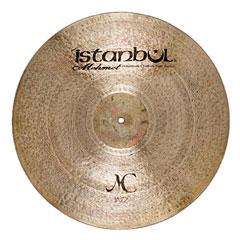 "Istanbul Mehmet MC Jazz 22"" Ride « Cymbale Ride"