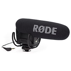 Rode VideoMic Pro Rycote « Microphone