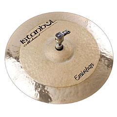 "Istanbul Mehmet Emirhan 14"" HiHat « Cymbale Hi-Hat"