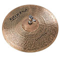 "Cymbale Hi-Hat Istanbul Mehmet Legend Dark 14"" HiHat"