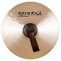 Istanbul Mehmet MB18 Marching Band « Marching Cymbals