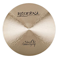 "Istanbul Mehmet 61st Anniversary 22"" Classic Ride « Ride-Cymbal"