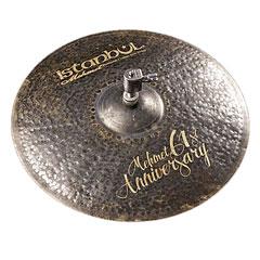 "Istanbul Mehmet 61st Anniversary 14"" Vintage HiHat « Cymbale Hi-Hat"