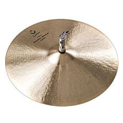 "Istanbul Mehmet Nostalgia 15"" HiHat « Cymbale Hi-Hat"