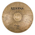 "Crash-Cymbal Istanbul Mehmet Origin Dark 18"" Medium Thin Crash"