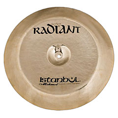 "Istanbul Mehmet Radiant 18"" China « Chinese-Cymbal"