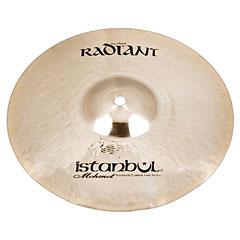 "Istanbul Mehmet Radiant 10"" Splash « Cymbale Splash"