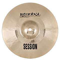 "Istanbul Mehmet Session 10"" Splash « Cymbale Splash"