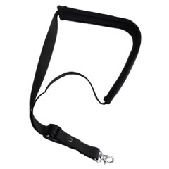 Moeck Z0077 Strap for Bass-Recorder « Carry Strap