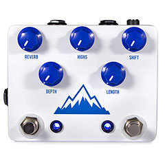 JHS Pedals Alpine « Guitar Effect