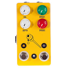 JHS Honey Comb « Pedal guitarra eléctrica