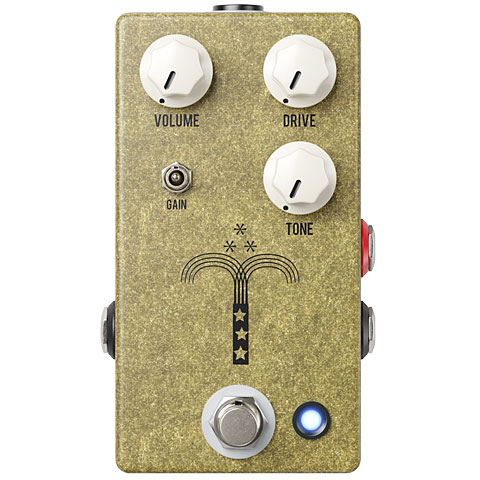 Guitar Effect JHS Pedals Morning Glory V4