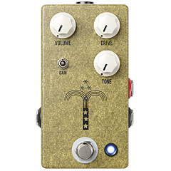 JHS Morning Glory V4 « Pedal guitarra eléctrica