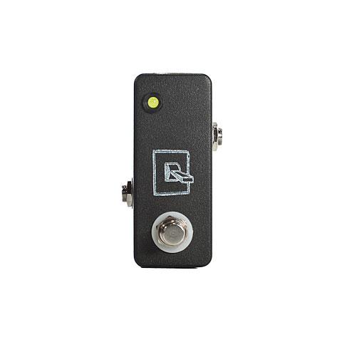 Pedal guitarra eléctrica JHS Pedals Mute Switch