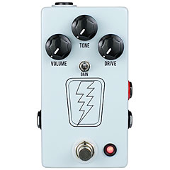 JHS Pedals Superbolt V2 « Guitar Effect