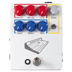 JHS The Colour Box « Pedal guitarra eléctrica