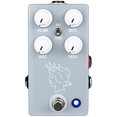 JHS Pedals Twin Twelve V2 « Guitar Effect