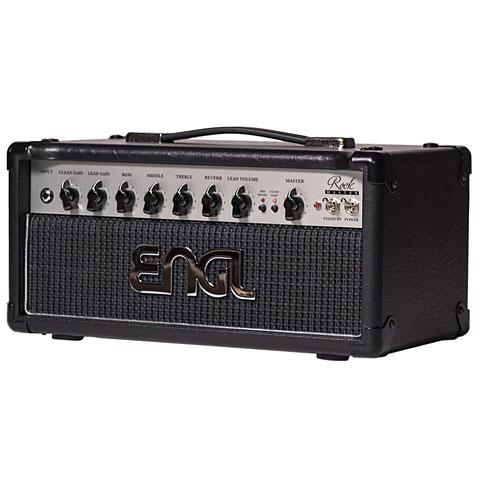 Topteil E-Gitarre Engl E307 Rockmaster 20 Head
