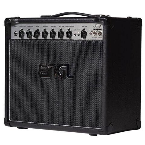 Amplificador guitarra eléctrica Engl E302 Rockmaster 20 Combo