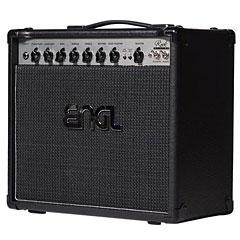Engl Rockmaster 20 Combo « Amplificador guitarra eléctrica
