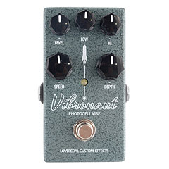Lovepedal Vibronaut « Guitar Effect