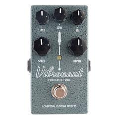 Lovepedal Vibronaut « Pedal guitarra eléctrica