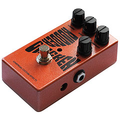 Lovepedal Rubber Chicken « Effectpedaal Gitaar