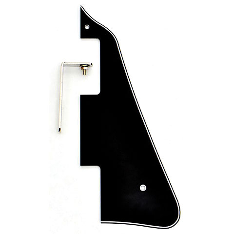Göldo Pickguard LP black