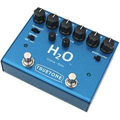 Truetone V3 H2O « Pedal guitarra eléctrica