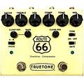 Pedal guitarra eléctrica Truetone V3 Route 66