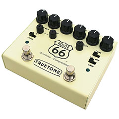 Truetone V3 Route 66 « Guitar Effect