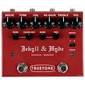 Pedal guitarra eléctrica Truetone V3 Jekyll & Hyde
