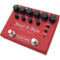 Truetone V3 Jekyll & Hyde « Pedal guitarra eléctrica