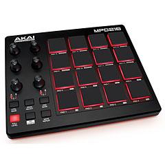 Akai MPD218 « Controllo MIDI