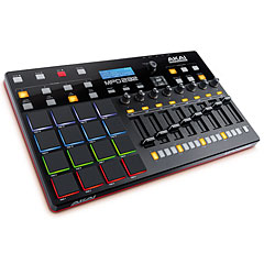 Akai MPD232 « MIDI-контроллер