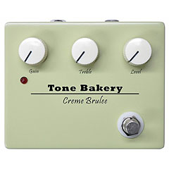 Tone Bakery Creme Brulee « Pedal guitarra eléctrica