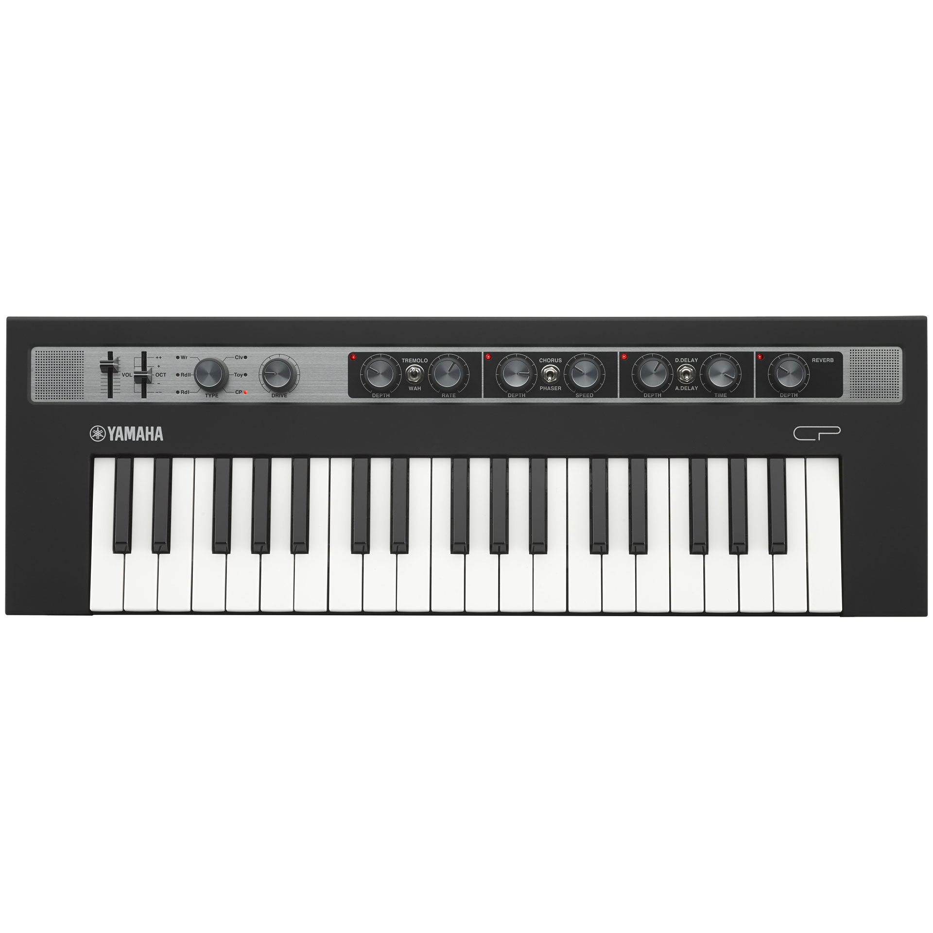 Yamaha Cp Stage Piano Sounds