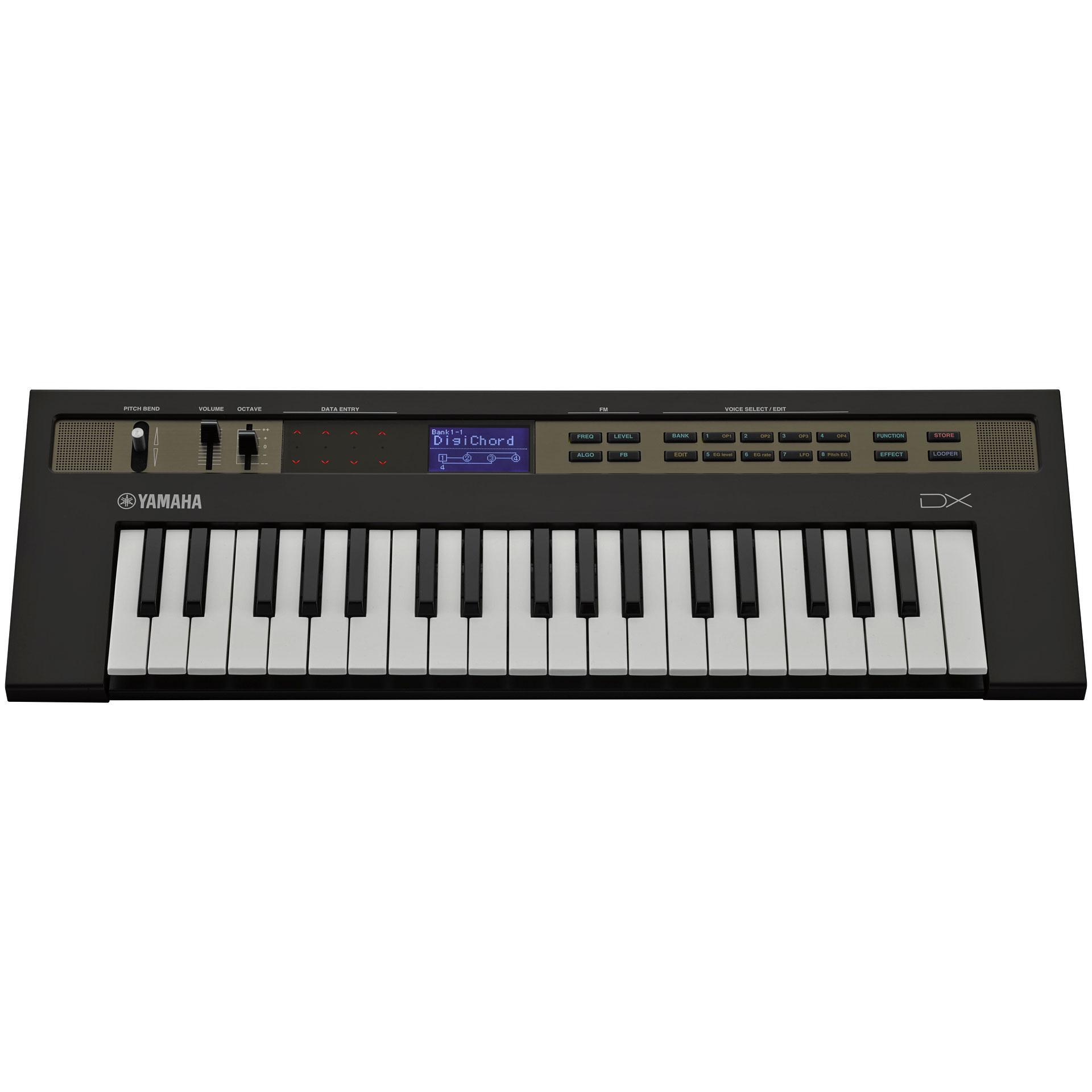 Dxyamaha Piano