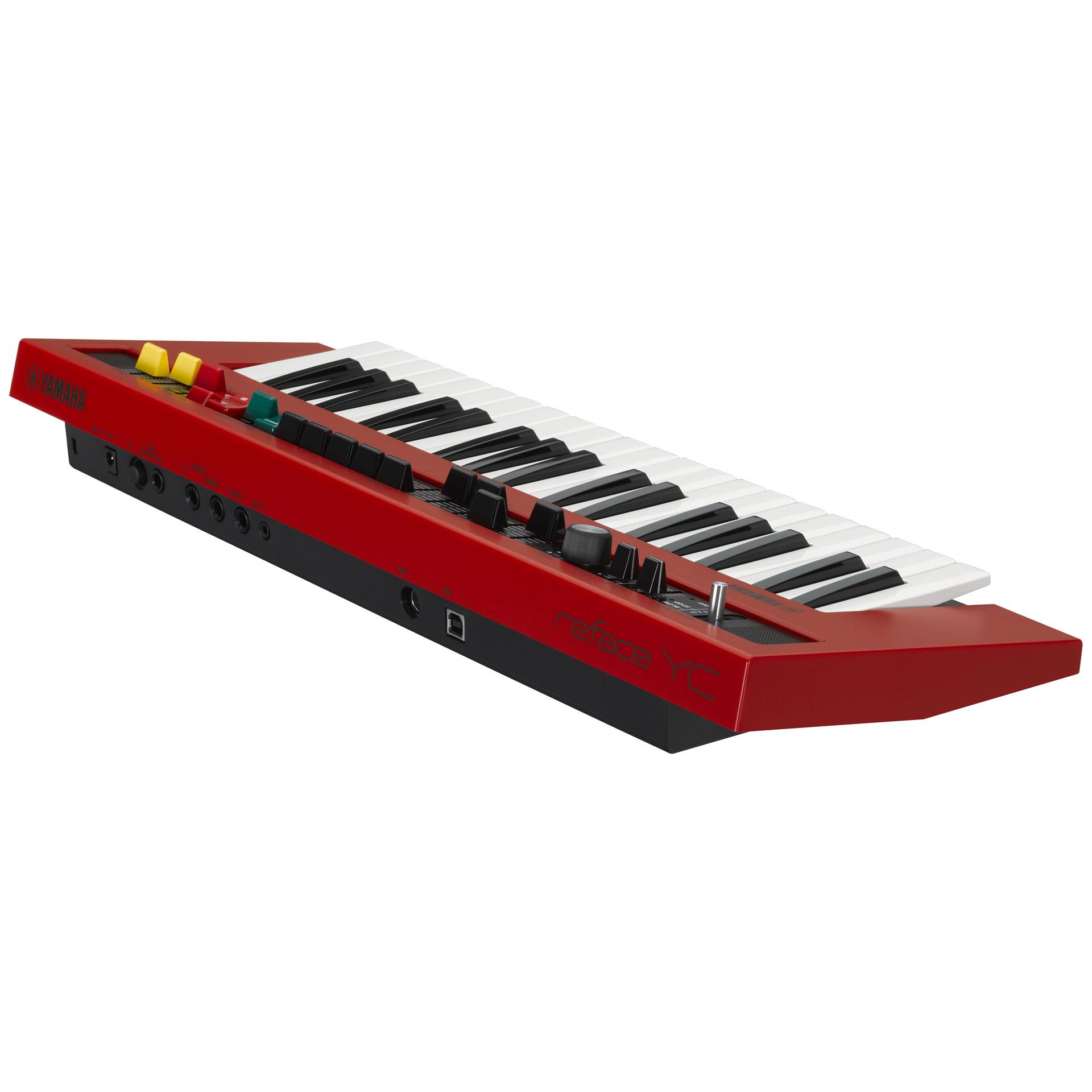 Yamaha Yc  Organ