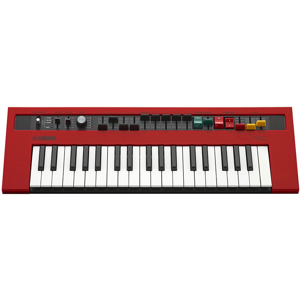 Synthesizer - Yamaha Reface YC Synthesizer - Onlineshop Musik Produktiv