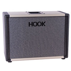 "Hook 1x12"" Oval Back Cabinet « Guitar Cabinet"